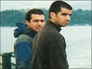 Ferryterroristsmaybe