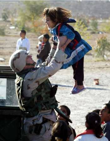 Soldier_throws_child_into_air
